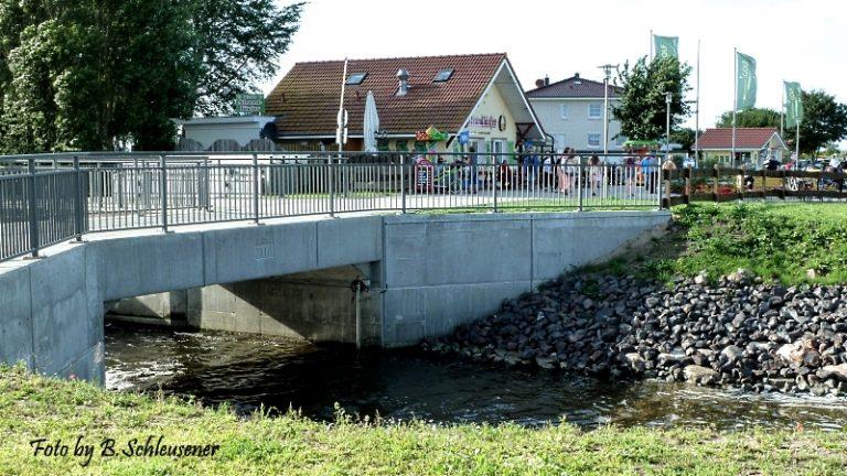 Die Elefantenbrücke