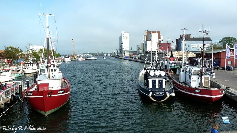 Kommunalhafen